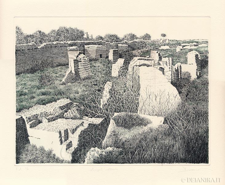 Acropoli naturale