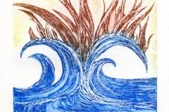 Deianira, calcografia-Impara a dominare gli ostacoli
