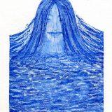 Deianira, calcografia-Cerca la purificazionee... medita