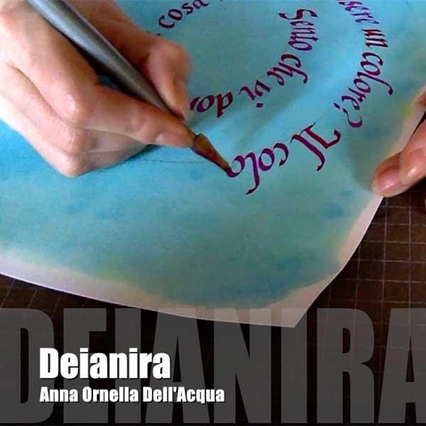 Deianira, calligrafia, cancelleresca-Essere-un-colore-01
