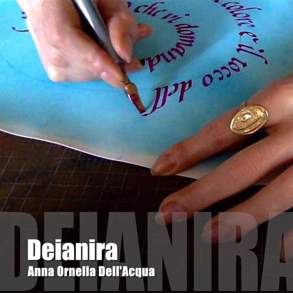 Deianira, calligrafia, cancelleresca-Essere-un-colore-02