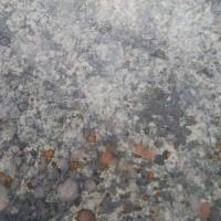 Le carte di Deianira, carta marmorizzata con acquarelli