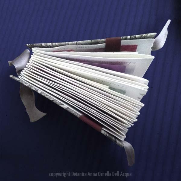 Deianira, opuscolo campioni
