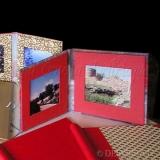Deianira, Porta foto realizzato a mano