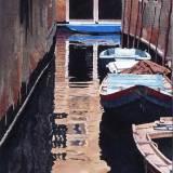 Deianira, Bagliore a Venezia