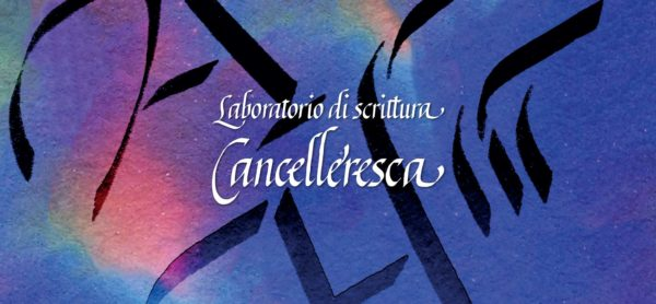 Workshop di calligrafia