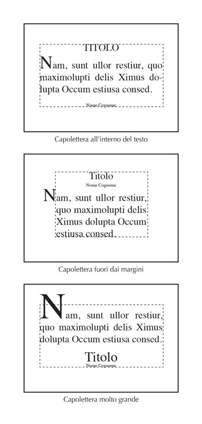 Capolettera