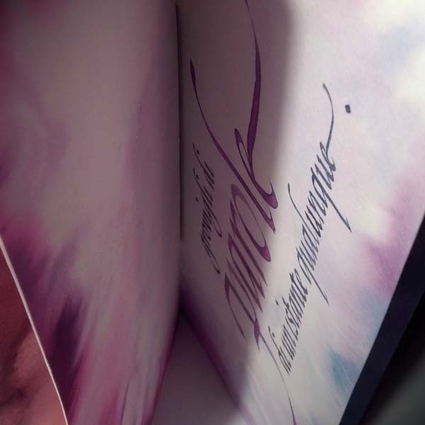 Deianira, libro d'artista