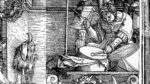 Dürer - Arco trionfale